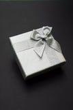 подарок коробки Стоковое фото RF