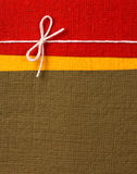 подарок коробки handmade Стоковые Изображения