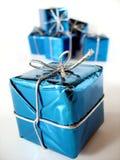 подарок на рождество 4 стоковое изображение