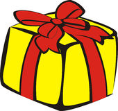 image photo : Christmas gift