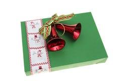 подарок рождества Стоковые Изображения RF