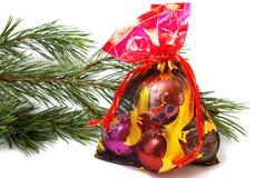 подарок рождества стоковое изображение