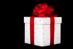 подарок я тебя люблю Стоковое Изображение RF