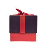 подарок 01 коробки Стоковые Изображения