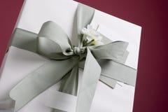 подарок Стоковое Фото