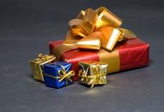 подарок стоковая фотография rf