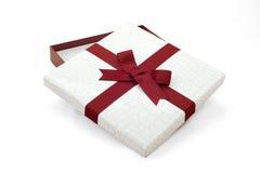 подарок 4 коробок Стоковая Фотография RF