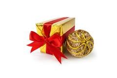 Подарок box-11 Стоковая Фотография RF