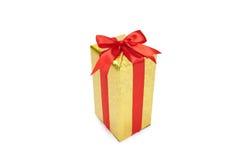 Подарок box-14 Стоковые Изображения RF