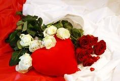 подарок rosa Стоковая Фотография RF