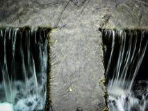 Подача воды реки Стоковые Фотографии RF