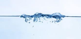 Подача Effekt воды Стоковые Фотографии RF