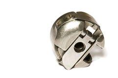подвергните механической обработке челнок механической обработке Стоковое Фото