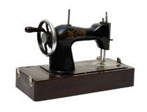 подвергните старый шить механической обработке Стоковая Фотография RF