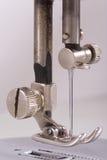 подвергните шить механической обработке стоковое фото rf
