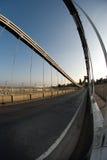 подвес clifton моста Стоковая Фотография