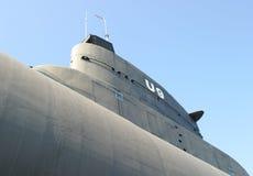подводная лодка Стоковые Фото