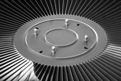 подготовленный воздух Стоковые Изображения RF