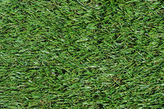 поддельная трава Стоковая Фотография