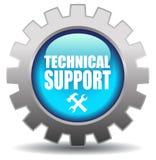 поддержка иконы иллюстрация вектора