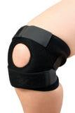 поддержка колена Стоковые Фотографии RF