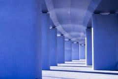поддержка моста Стоковые Изображения RF