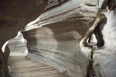 подземелья Стоковое фото RF
