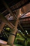 подземка станции Стоковое Фото