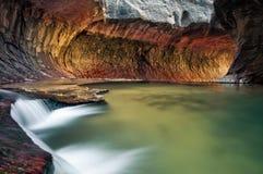 подземка Стоковые Фотографии RF
