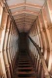 Подземный дзот стоковые фотографии rf