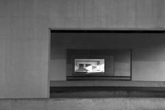 подземный переход скоростного шоссе Стоковая Фотография RF