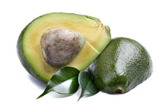 поднимающее вверх авокадоа близкое свежее стоковые изображения