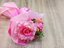 Поднял - цветок Стоковое фото RF