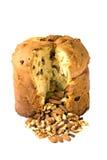 поднятый leaven торта Стоковое фото RF