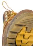 подошва ботинка Стоковые Изображения