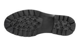 Подошва ботинка Стоковые Фото