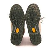 подошва ботинка s Стоковое фото RF
