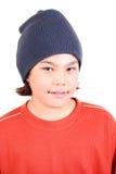 подростково Стоковое фото RF