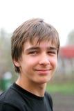 подросток портрета стоковые изображения
