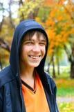 подросток портрета Стоковые Фотографии RF