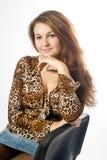 подросток стоковое фото