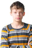 подросток Стоковые Фотографии RF