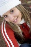 подросток Стоковая Фотография