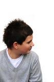 подросток Стоковые Фото
