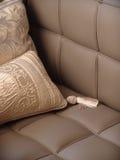 подушка кресла стоковое фото
