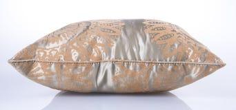 подушка подушка на предпосылке Стоковые Изображения RF