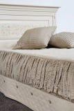 подушки кровати Стоковые Фотографии RF