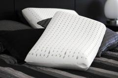 подушки латекса Стоковые Фотографии RF