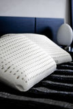 подушки латекса Стоковые Изображения RF