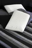 подушки латекса Стоковая Фотография